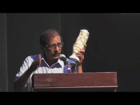 Humour Club International Triplicane Chapter l Anna Singaravelu | Comedy Speech