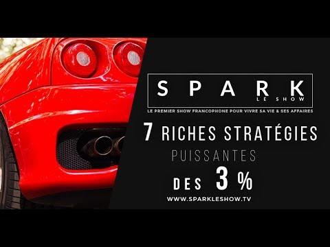 7 Riches Stratégies Des Top 3%