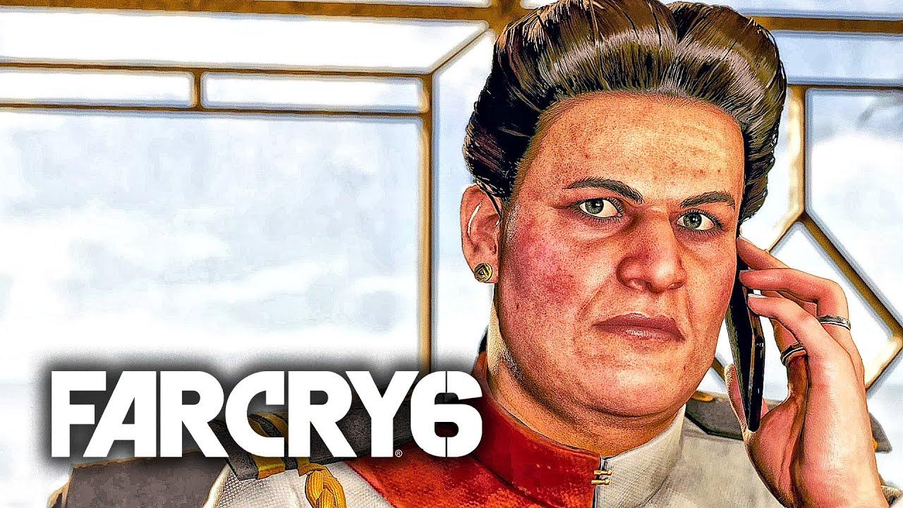 Download FAR CRY 6 #16 - Levamos o Karlito pra Passear! | Gameplay em Português PT-BR