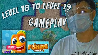 Fishing Online Game via Y8.com • Full of Fire? • Part 4 of 5
