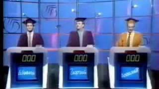 vabanque edycja rosyjska odcinek z 5 kwietnia 1995 roku cz 1 z 3