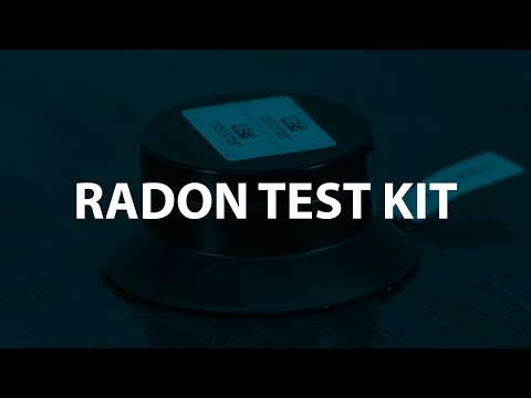 How to Use Your Radon Test Kit