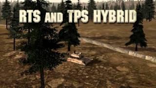 Gettysburg Armored Warfare Release Trailer - PARADOXPLAZA