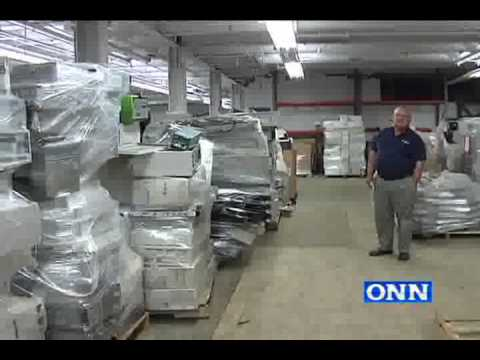 RET3 Job Corp Recycle Your Computer Month In Northeast Ohio