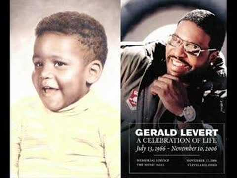 Gerald Levert Baby Hold onto me