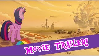 "My Little Pony  The Movie (2017)  ""Pony Party"" – Trailer #4 thumbnail"