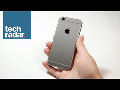 Apple iPhone 6 : First Impressions