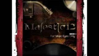 Majestic 12 - The Journey