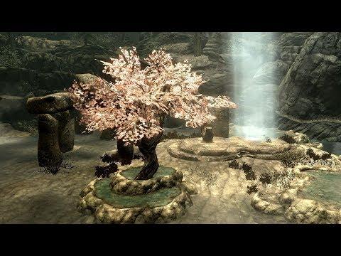 Skyrim - Сюжетная линия Стражи Рассвета - Прохождение # 27 - Невидимые видения.