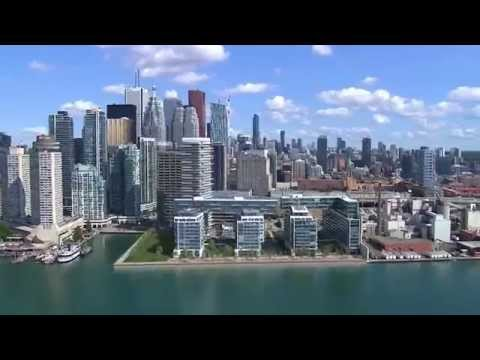 Pier 27 Tower - Queens Quay Waterfront Toronto | CondoRoyalty.com