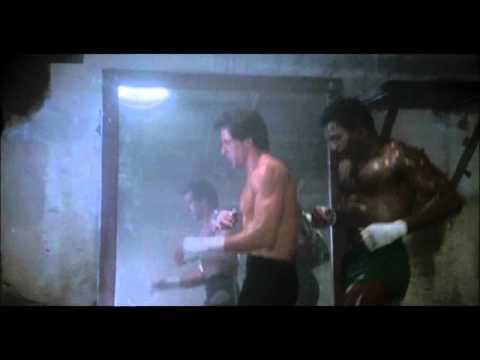 Rocky III Training Montage HD