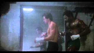 Rocky III Training Montage HD