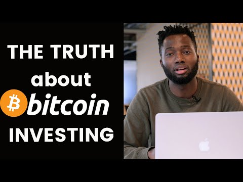 What It Means To Invest In Bitcoin?