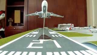 Homemade Airport Progress Update #9 (BIG UPDATE!)
