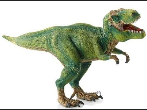 21,95€ Tyrannosaurus Rex (schleich réf 14525)