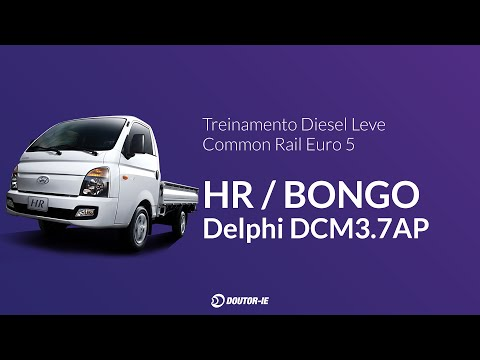 EAD HR / BONGO