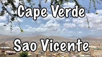 Sao Vicente - Cape Verde