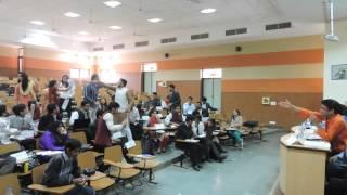 lnmiit youth parliament vivacity 2016