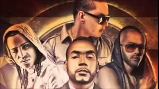 Mix Reggaeton - Daddy Yankee - Wisin y Yandel - Don Omar y Arcangel y Mas