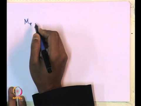 Mod-05 Lec-29 L29-Problems on Use of MSD Model for Analysis, Rocking mode of Vibrations
