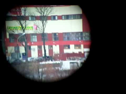 Samsung Galaxy S Yukon Optics Monocular 20 50x50 Ultrazoom Video Youtube