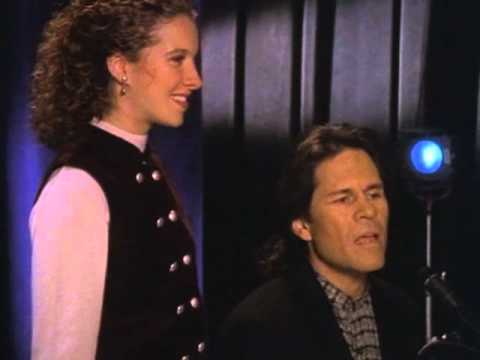 A. Martinez Sings in Touched By An Angel 1996