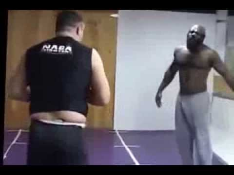 KIMBO SLICE @ BRUTAL STREET FIGHT Mp3
