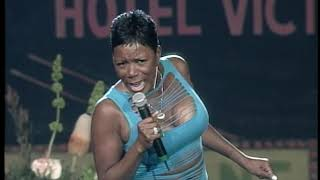 "Sommore ""Thirsty Females"" Latham Entertainment Presents"