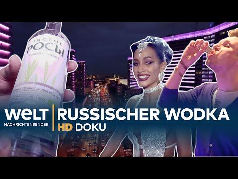 Wodka - Freund und Feind der Russen | Doku
