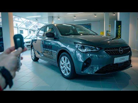 2020 Opel CORSA 1.2 Elegance