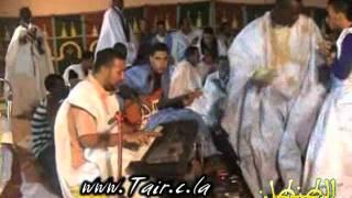 علي سيدح في حفل زفاف كرمي