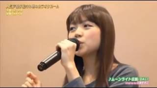 【三森すずこ】みもりん「ムーンライト伝説」 三森すずこ 動画 19