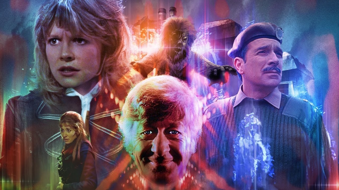 'Doctor Who: The Third Doctor Adventures' Volume 5 Review