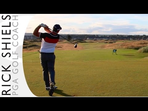 Carnoustie Golf Links Part 1