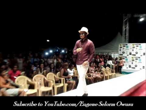 Shocking Video:University Of Ghana Model