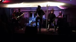 Black Tequila beim Elbhangfest