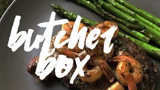 Subscription Box Worth Getting  | Butcher Box Review