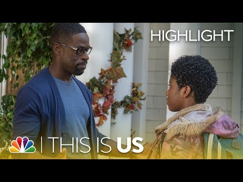 This Is Us - Deja's Goodbye (Episode Highlight - Presented by Chevrolet)