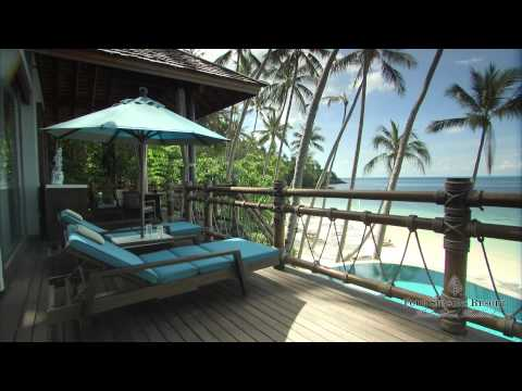 Four Seasons Koh Samui - The Ultimate Thailand Beach Resort