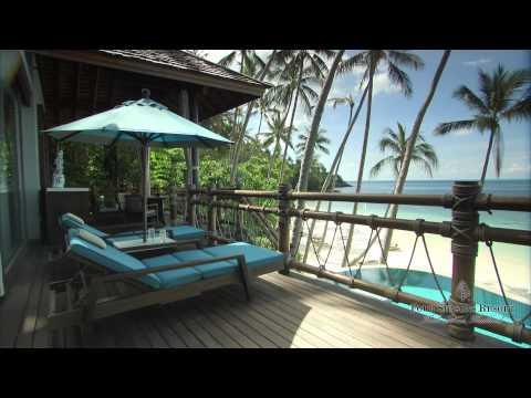 Four Seasons Koh Samui - The Ultimate Thailand Beach Resort
