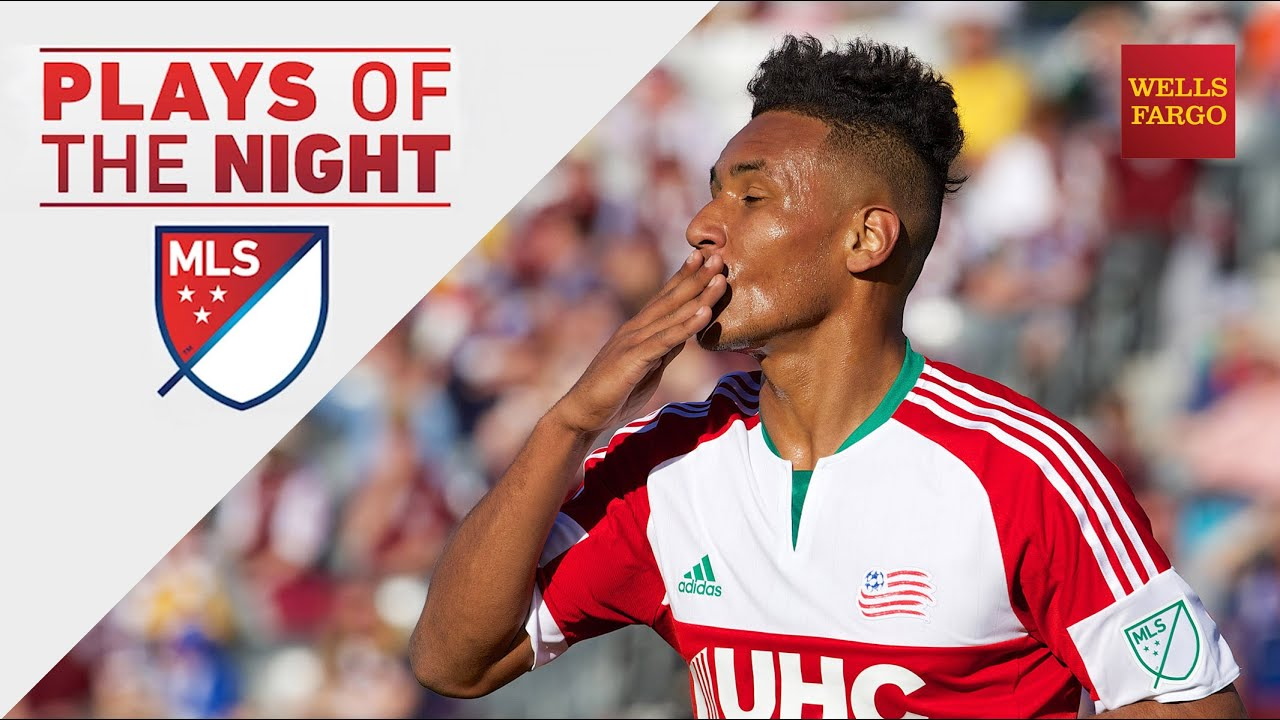 Download Agudelo's Spectacular Goal and Giovinco Skills Highlight Week 5 | Plays of the Night
