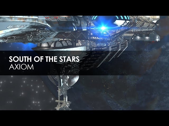 South Of The Stars - Axiom