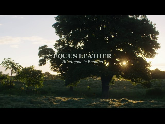 A Life Lived Less Ordinarily – EQUUS LEATHER