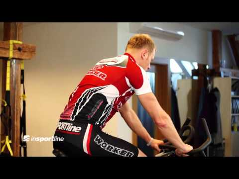Rotopedy a cyklotrenažéry inSPORTline - kardio trénink