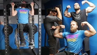 One of Buff Dudes's most recent videos: