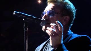 U2 - With Or Without You - Glasgow Hydro 07/11/2015