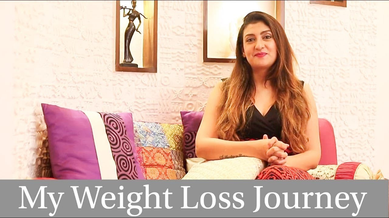 My Weight Loss Journey l Weight Loss Tips