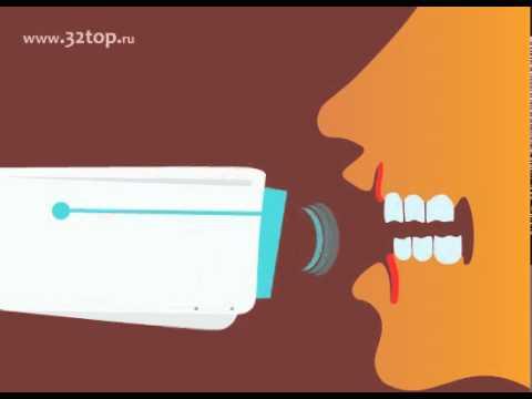 отбеливание зубов zoom акция москва