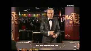 Dario Moda | Masters of Magic | Casino de la Vallée