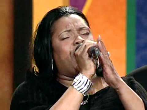 I Gospel - Kurt Carr God Blocked It